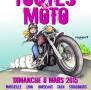 Toutes en Moto à Clermont l'Hérault ce dimanche 8 mars