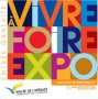 Foire Expo de Gignac samedi 30 et dimanche 31 mai 2015