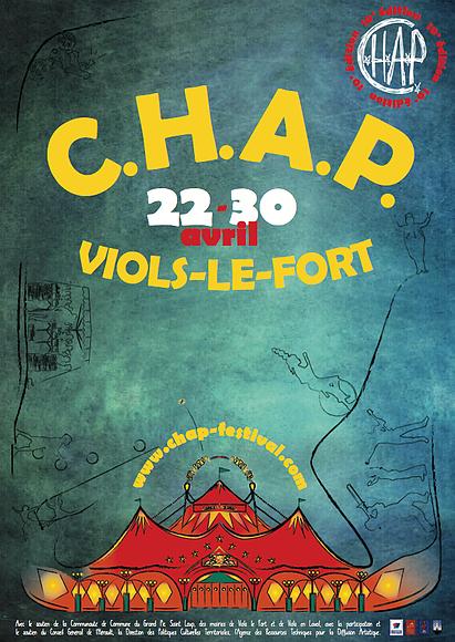 CHAP 2016 Viols le Fort