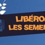 Libérons les semences à la Boissière le 23 avril