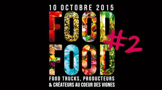 Food Food #2 samedi 10 octobre à Nébian